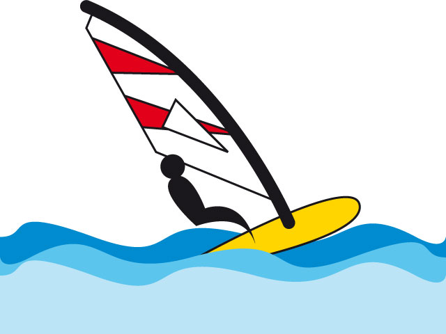 Cours Planche à Voile Balouzat & Naudin