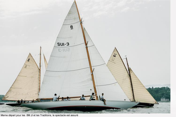 Cours particulier sur bateau propriétaire Roger MEGELAS (2)