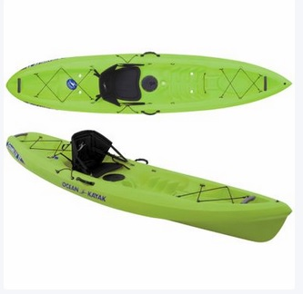 Location KAYAK SOLITAIRE 2020