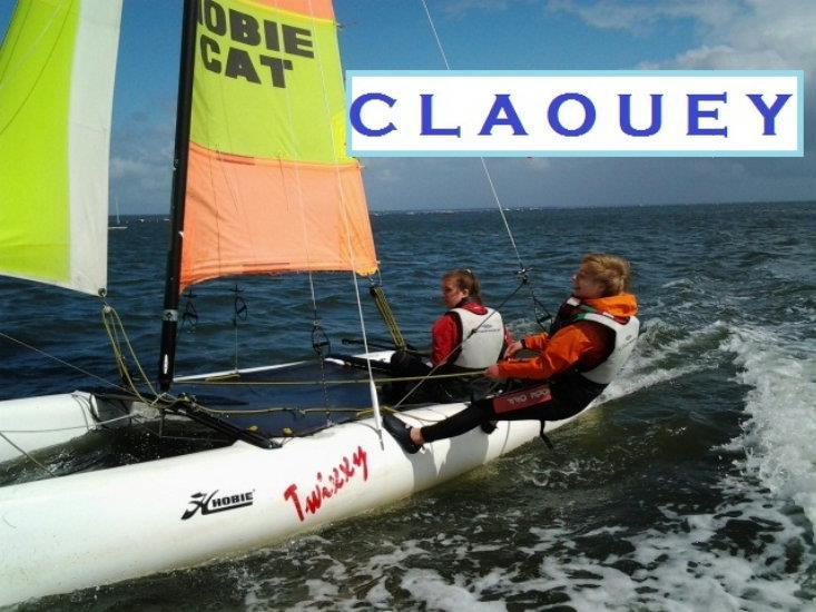 G-Claouey Ado Cata Twixxy début.