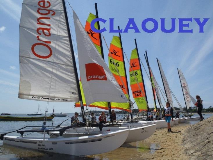 J-Claouey Ado HC 16 débutant
