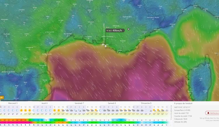 Sorties en autonomie / Cours météo et cartographie / Entretien et mécanique / Sécurité préventive et médecine - 2020