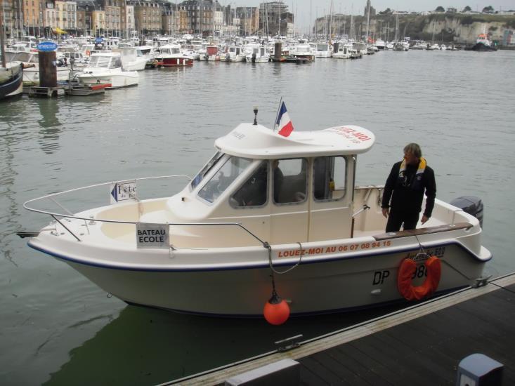 permis mer option côtière