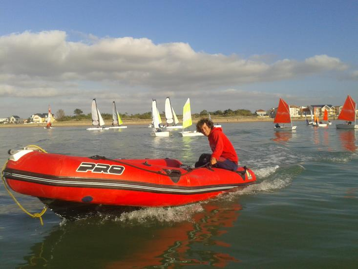 OPTI STAGE  6-8 ANS