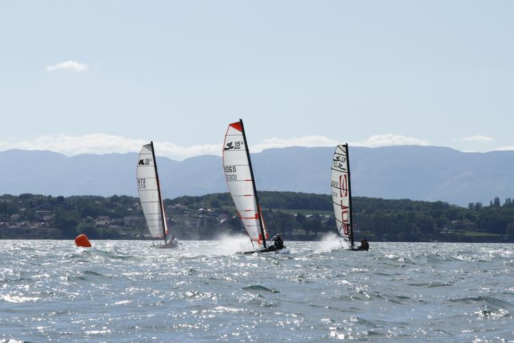 Stage Catamaran Printemps Adultes 2021