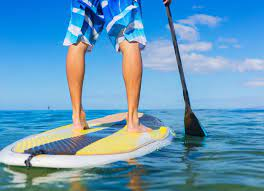 Stage Stand up paddle