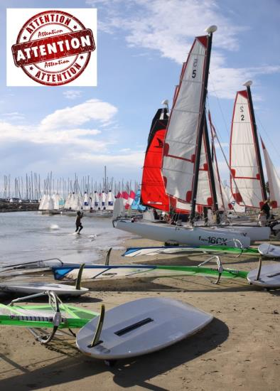 2019 - NAVIGATION OCCASIONNELLE TOUT SUPPORTS - (2H30/pers)