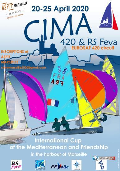 Registration 420 CIMA 2020