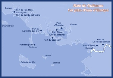Croisière 7 jours Baie de Quiberon 2018 372 ET