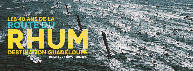 Croisière 3 jours St Malo et la Route du Rhum 2018 411rNA