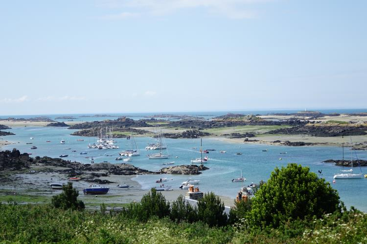 Croisière 4 jours îles Chausey 2020 381 NA