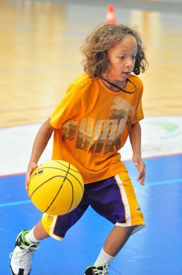 Basket Dunkerque 9/15 ans