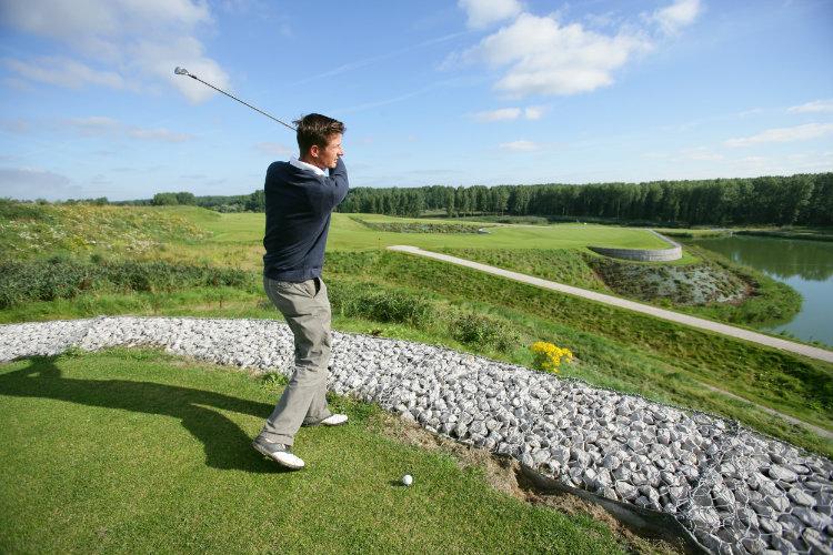 Golf Adultes 15 ans et +