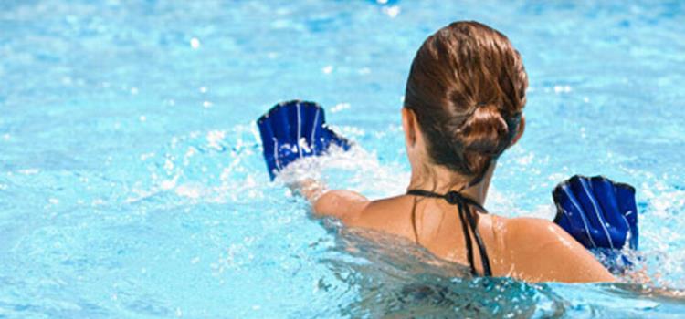 Aquaboxing 15 ans et +