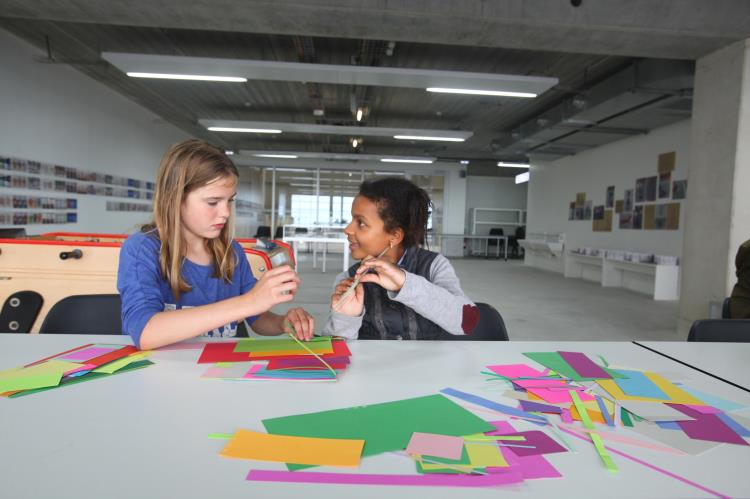 Atelier Design Florence Doleac 7/11 ans