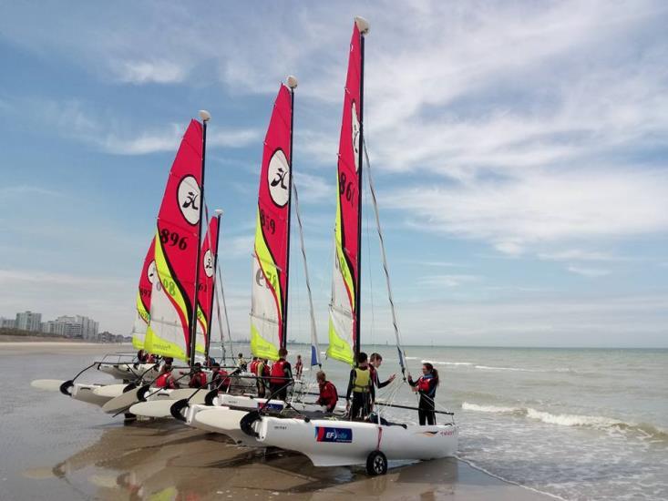 Catamaran Bray-Dunes (Twixxy) 12 ans et +