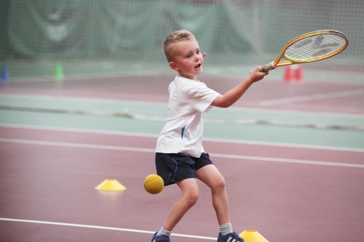 Badminton Bray-Dunes 8/12 ans