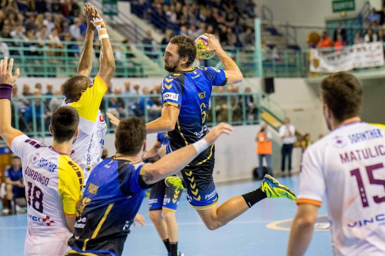 Handball  8/14 ans