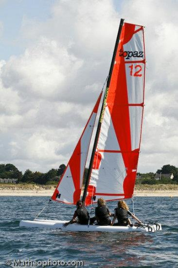 STAGE CATAMARAN  A PAQUES 2020