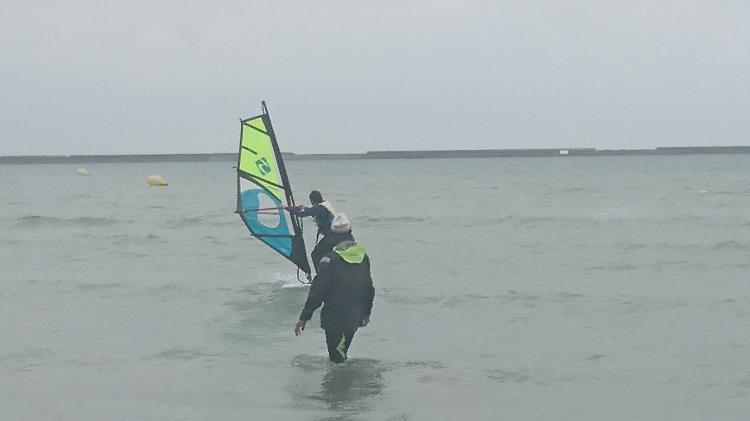 Nouveau produit Cours particulier windsurf