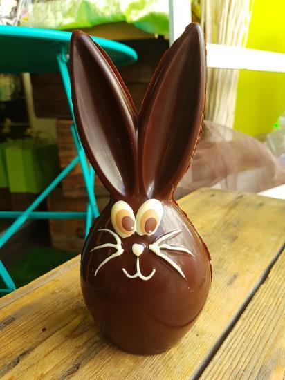_Création chocolatée