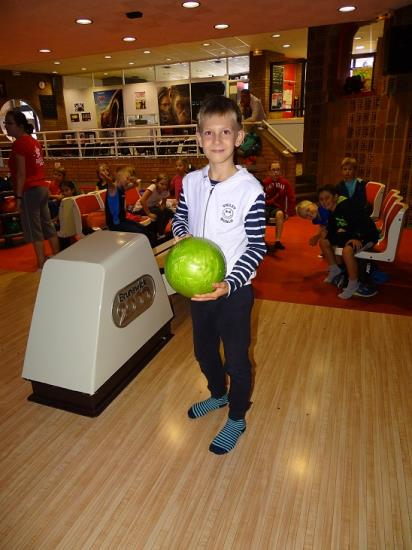 10/13 ans Multisports Escalade, Bowling et Rollers