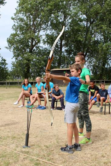 9-12 ans Multisports Dominantes Escalade/ Bowling et Rollers