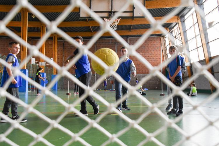 Semaine Sport & Loisirs 9/12 ans