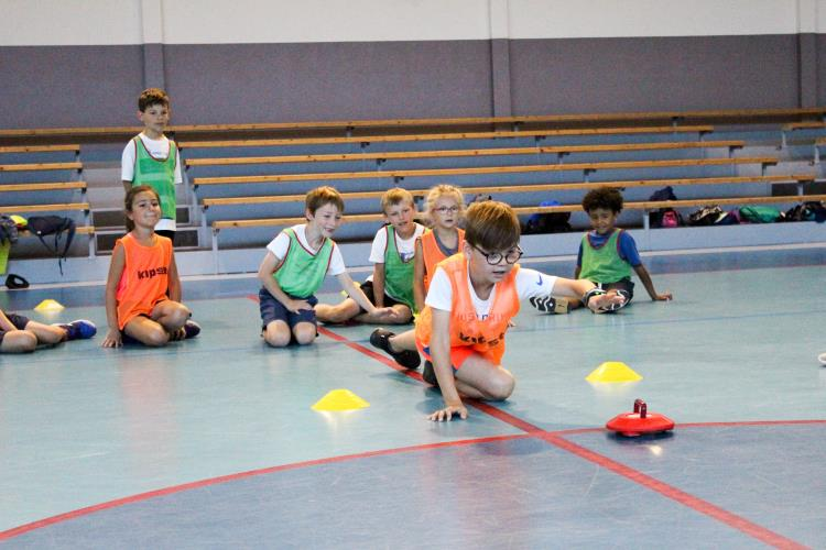 Sport & Loisirs- 6/8 ans- été 2021
