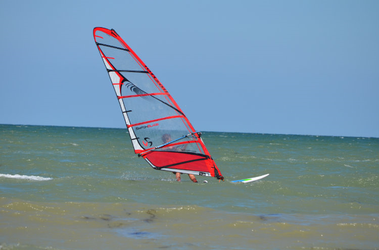 Stage Planche - Marée haute (dominante)