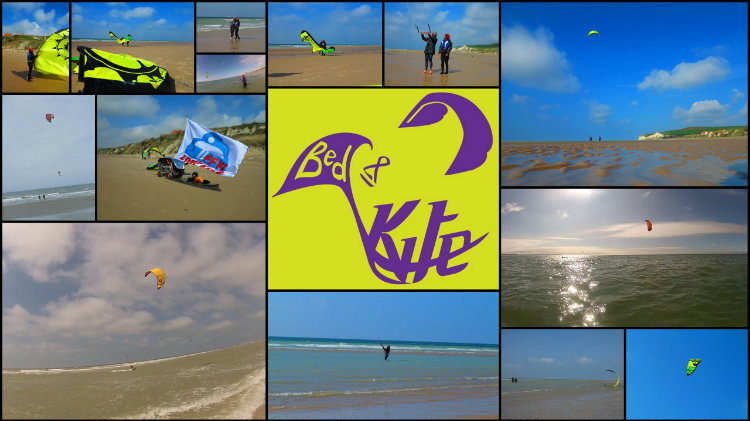 Stage Kite Surf 4 jrs hors week-end