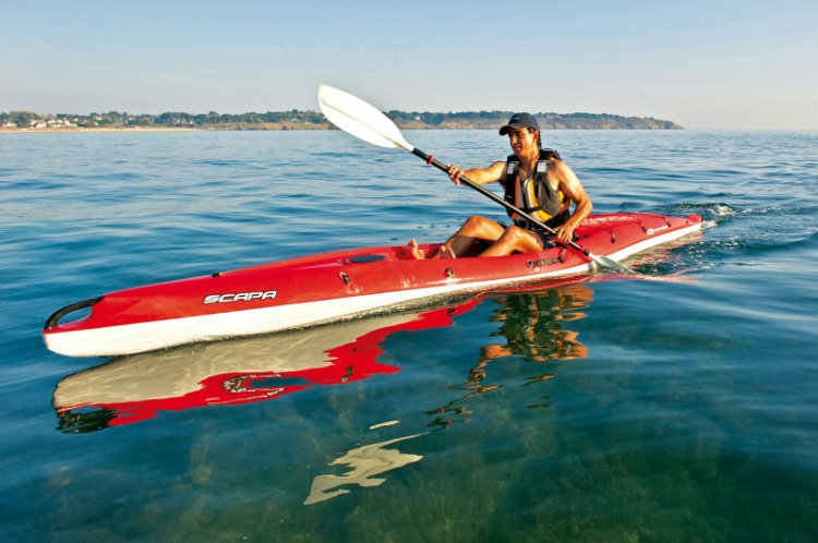 Location KAYAK SOLO - Forfait 10h00