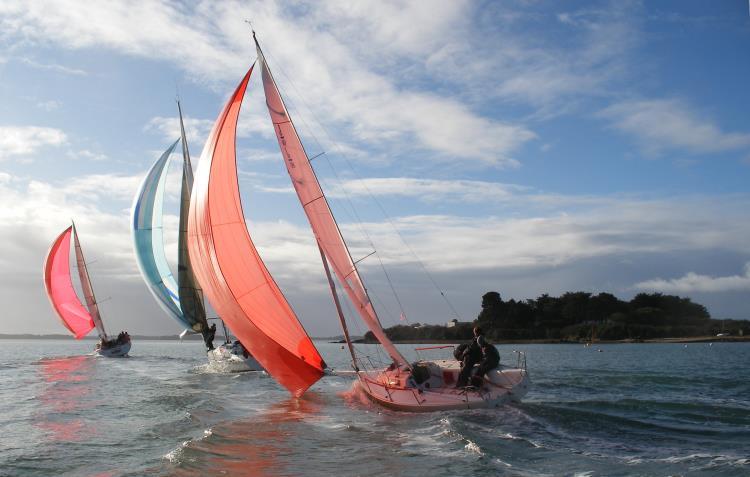 Stage J80 - Day Boat - Hors saison d'été