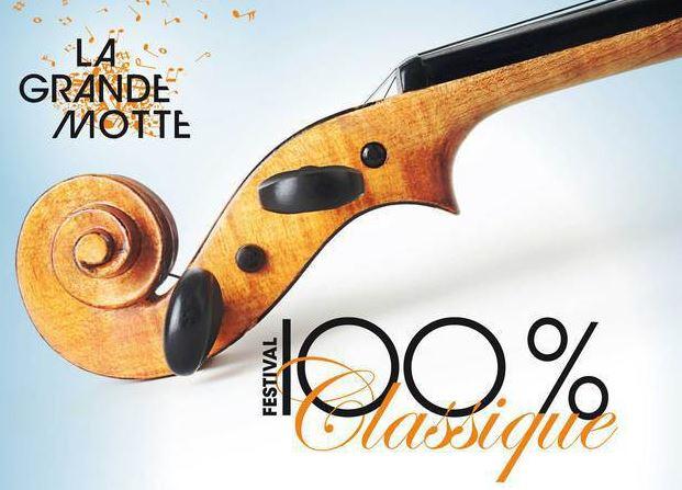 Pass 4 Concerts 100% Classique 2019