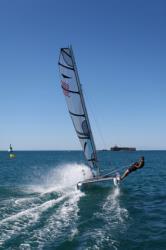 2013 Catamaran 02 ©LUZ