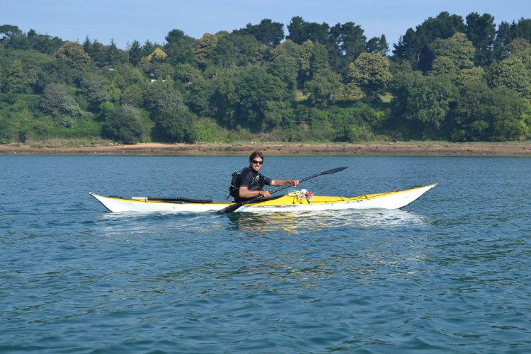 Kayak de Mer - Adultes