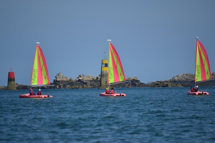Journée Pique-Nique Fun Boat - Inscription en Binôme