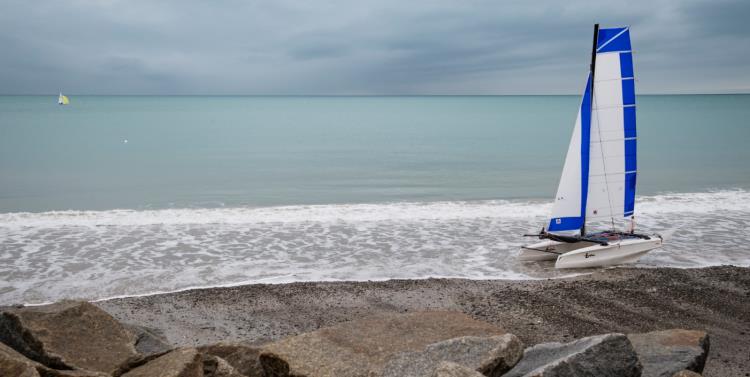 Journée Pique Nique Catamaran 16'