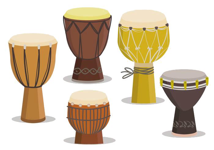 Atelier percussions et chants africains