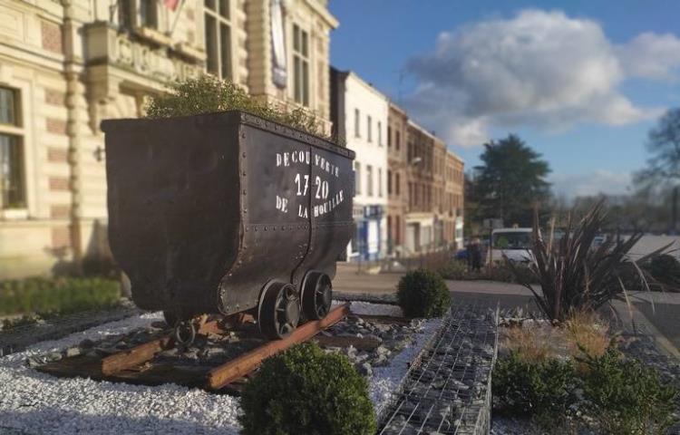 Le tricentenaire de la découverte du charbon - Journées du Patrimoine - Samedi 18 septembre 14h00