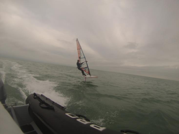 windfoil
