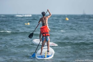 *STAND UP PADDLE 3 X 1H30