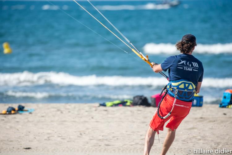 2021/ STAGE KITE 3 COURS
