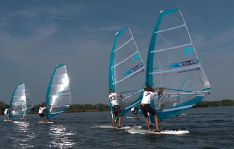 Stage été windsurf perfectionnement