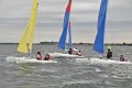 Catamaran Junior 2h