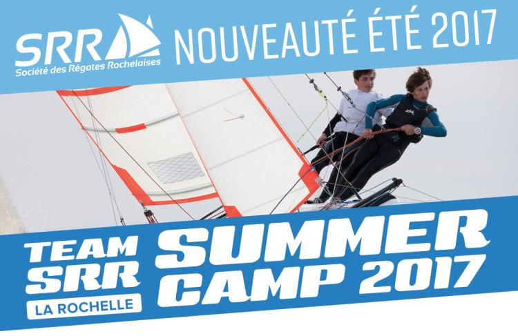 Summer Camp - 7/17 ans