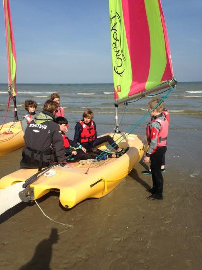 FUNBOAT DUNKERQUE