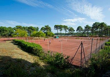 Stage 4j Mini Tennis 4/6 ans