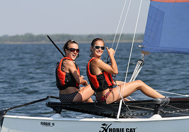 Stage 4j Catamaran init +15 ans