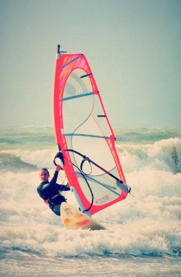 Windsurf 10 séances tous niveaux